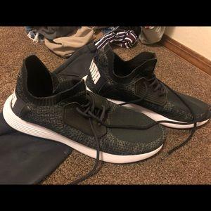 Puma men shoes